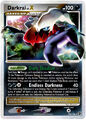 Darkrai LV. X