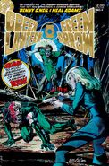 Green Lantern - Green Arrow Vol 1 2