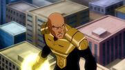 Justice League:Crisistwoearths Lex