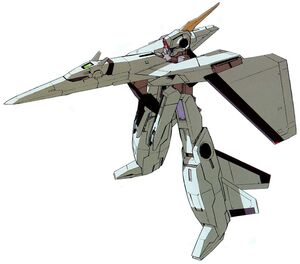 GNY-003 Gundam Abulhool