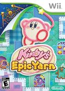 Kirby's Epic Yarn (NA)