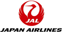 Japan Airlines logo 2011