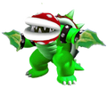 Piranha Bowser