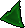 Green triangle (Prisoner of Glouphrie)
