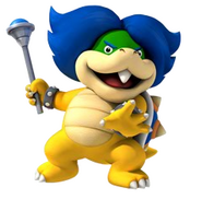 LudwigVonKoopa