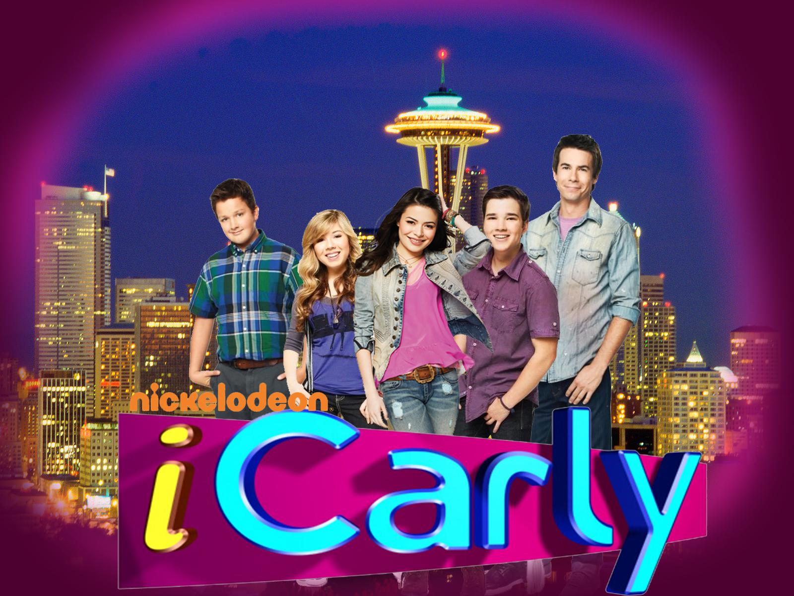 Seattle - iCarly Wiki  Seattle - iCarl...