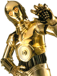 C-3PO SWSB