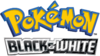 Pokémon - Black &amp; White