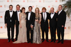 Potterbafta