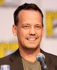 Dee bradley baker