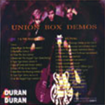 Union Box Demos duran duran