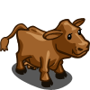Dexter Cow-icon