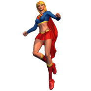 Supergirl-dcuo
