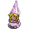 Princess Gnome-icon