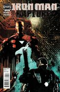 Iron Man The Rapture Vol 1 4