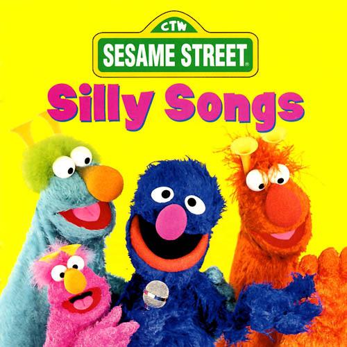 Silly Songs (Sesame Street) - Muppet Wiki