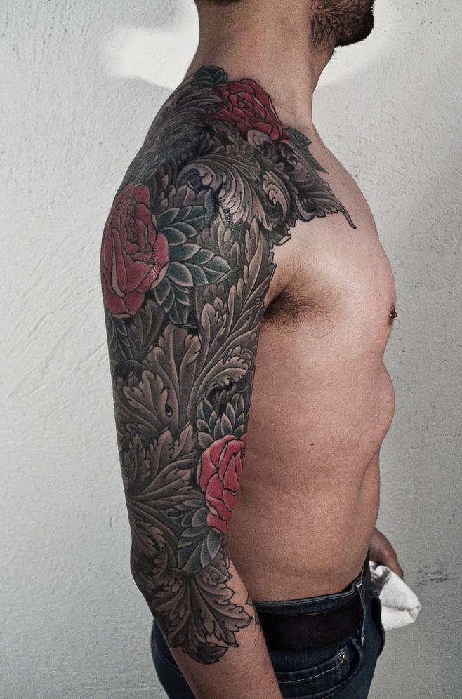 Pussy Tattoo Designs