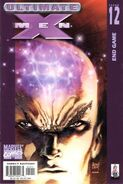 Ultimate X-Men Vol 1 12