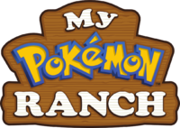 My Pokémon Ranch