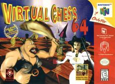 Virtual Chess 64 (NA)