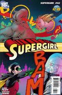 Supergirl Vol 5 61