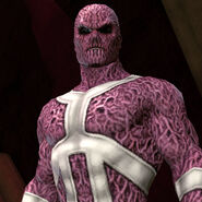 Parasite-dcuo