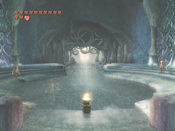 Zora&#39;s Throne Room