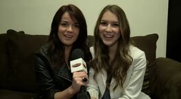 Jade and Nathlia Fanlala interview