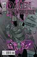 Daken Dark Wolverine Vol 1 5