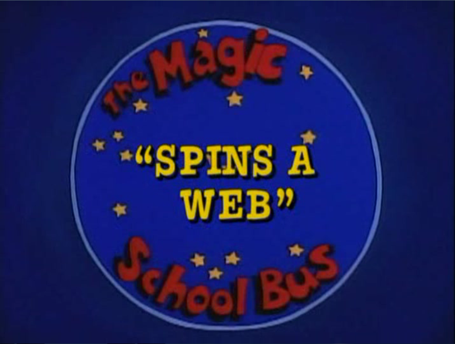 Carlos Magic School Bus Meme Magic School Bus