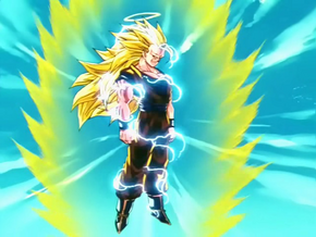 Goku+super+saiyan+5+vs+superman