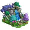 Magic Waterfall-icon