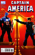 Captain America Vol 1 615