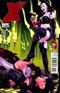 X-23 Vol 3 6