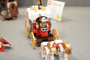 LEGO Toy Fair - Kingdoms - 7188 King&#39;s Carriage Ambush - 13