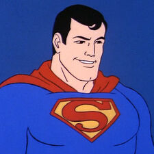 Superman-superfriends