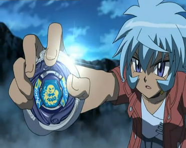 how to get special move on beyblade reberith