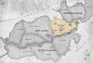 Rdr world map hennigan's stead