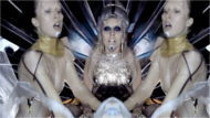 Born This Way Music Video 003
