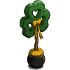 Shamrock Topiary-icon