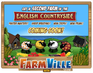 English Countryside Loading Screen - Sheep
