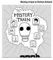 Mystery Train Promo