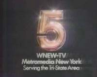 WNEW 5 1977
