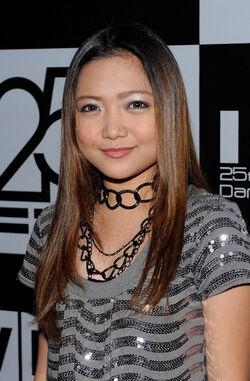 Charice-from-glee