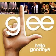 Glee - hello goodbye