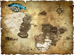 01 The RoM World Map