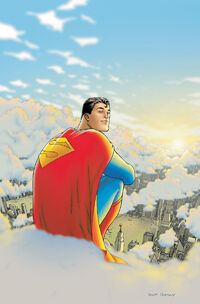 Superman All-Star Superman 001