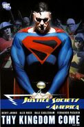 Justice Society of America (Collected) Vol 3 2