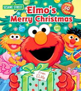 Elmo&#39;s Merry Christmas