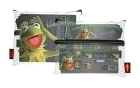 Bb designs stationery set kermit